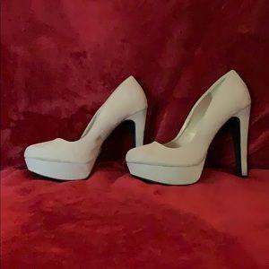 Qupid heel